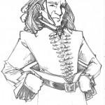 Friderich Creutzfeldt